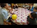 Урок английского языка в группе Фиксики Закрепление пройденной темы Части тела 😎👀👃👂👄