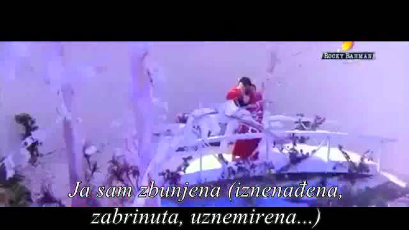 RK Madhu VM Pareshaan ( Bosnian Subtitles )-SD-1