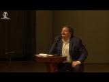КЗ имени П.И.Чайковского - «Заезжий музыкант». Вечер в честь Булата Окуджавы (Москва, 25.11.2017)
