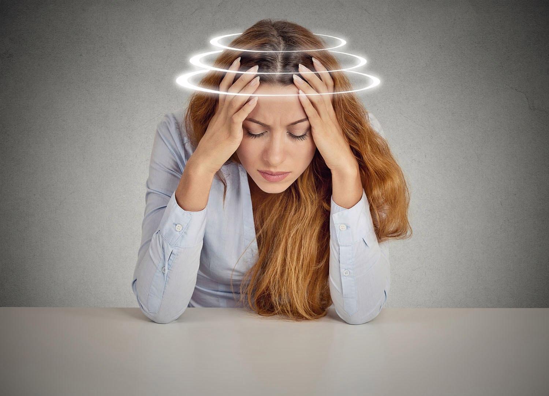 Головокружение и головная боль: сложная комбинация