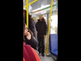 Мигрант в Швеции угрожал пожилой шведке потому, что она заняла место