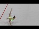 Дина Аверина-булавы.Надежды России 2011
