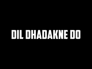 Трейлер Фильма: Пусть сердце бьётся / Позвольте сердцам биться / Сердца шестерых / Dil Dhadakne Do (2015)