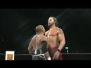 Lance Archer Davey Boy Smith Jr Yoshinobu Kanemaru vs Hirooki Goto Tomohiro Ishii Toru Yano NJPW New Japan Cup 2018 D