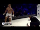 Yeesh. Devastating GNP hellbow KO by Mohammad Karaki against Alaa Mansour