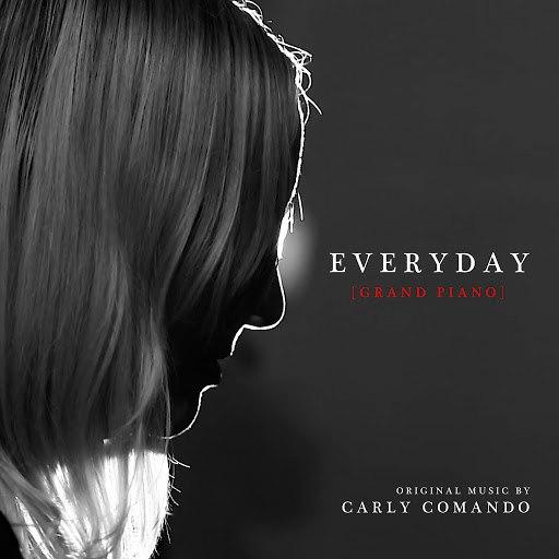 Carly Comando альбом Everyday (Grand Piano)