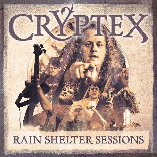 Cryptex альбом Rain Shelter Sessions, Pt. 1-3