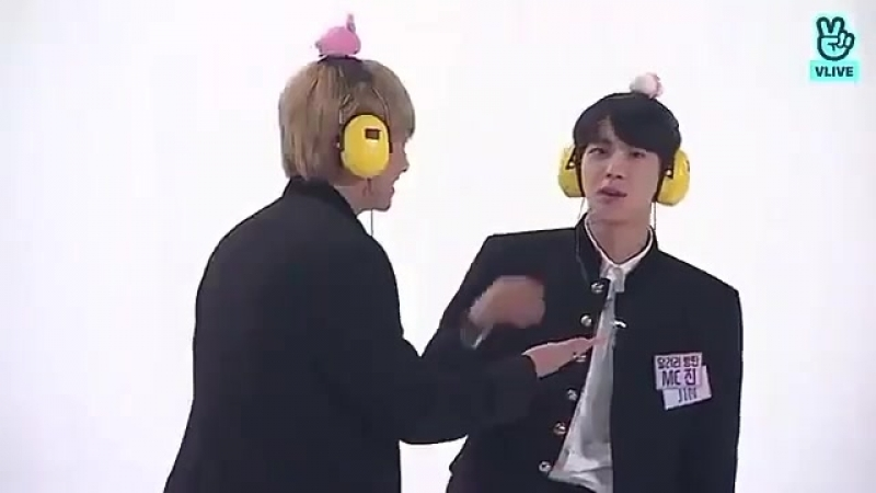 Jin_love💓Выкрутился💓