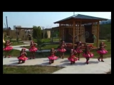 Chamanda gul.. Uzbek folk song & dance.