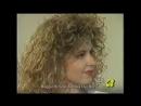 VIDEO INEDITO ANNO 1991 LA NOSTRA ANDREA PRESENTA LA TELENOVELA STELLINA AL PROGRAMMA BUON POMERIGGIO