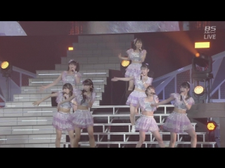 LIVE MM'17  Honki De Atsui Theme Song (~We are MORNING MUSUME~)