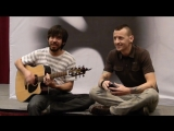 Linkin Park - Sydney Summit - The Little Things Give You Away - Acoustic Version