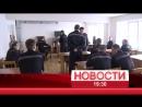 Красноярская исправительная колония 17