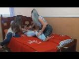 Desafio Tortura das Cocegas (Ads playyy Mestre)