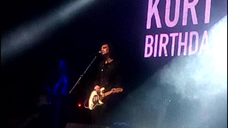 Kurt Cobain Birthday Fest 2018   20 фев   Театръ 4