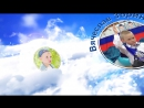 Креативная заставка в фильме Выпускной. Суйда - 2015