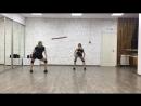 TWERK | Танцы Пермь | Южанинова Елизавета