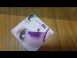 Защита от ультрафиолета (тест пленки)
