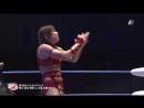 Aoki, Iwamoto, Aizawa No.1 vs. Nakajima, Sato, Suzuki AJPW - Royal Road Tournament 2017 - Finals