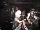Hanoi Rocks - The Notthingham Tapes