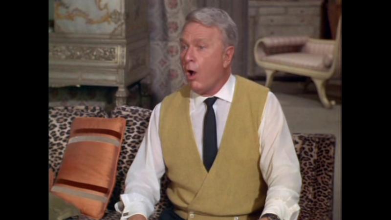 Сезон 1 Серия 31 Green Acres.Culture.DVDRip.1966