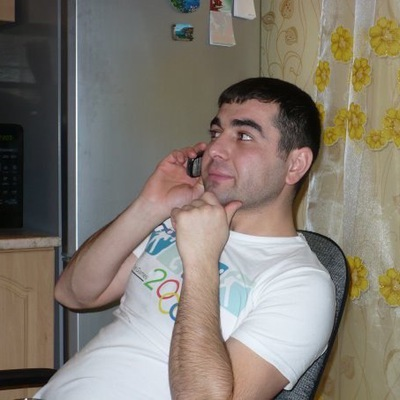 Нурлан Юнусов