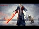 Волшебник и овцы