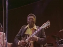 BB King - Why I Sing The Blues - Live In Africa 1974 (они все спрашивают,почему я выдуваю Блюз?)