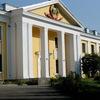 Архив кинофотодокументов РГАКФД