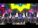 171027 더 서울 어워즈 축하 공연 - 워너원 (Wanna One) _ 나야 나 (Nayana)