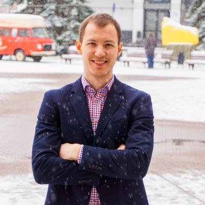 Алексей Разгулин