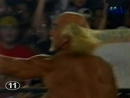 Титаны реслинга на ТНТ и СТС WCW Nitro August 09, 1999