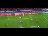 HUMILLACION Rusa al SEVILLA - Spartak Moscu vs Sevilla 5-1 2017 - full HD 1080p