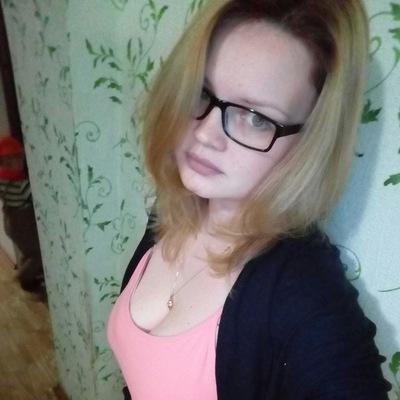 Виктория Горбунова