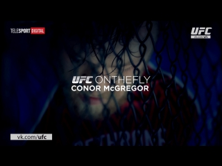On the Fly-Conor McGregor Episode 2
