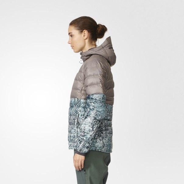 Куртка Frost Print
