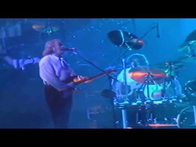 Pink Floyd Yet Another Movie and Terminal Frost live best sound