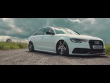 Jay's Bagged Audi A6 C7(4k)