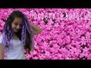 Покрасила волосы! \\Как нарастить канекалон в домашних условиях kanekalon Aliexpress