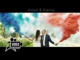 Anton & Ksenia