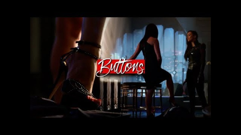 Buttons || Multisexy