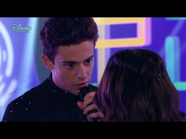 Soy Luna 2 - Allà Voy di Ruggero Pasquarelli - Music Video
