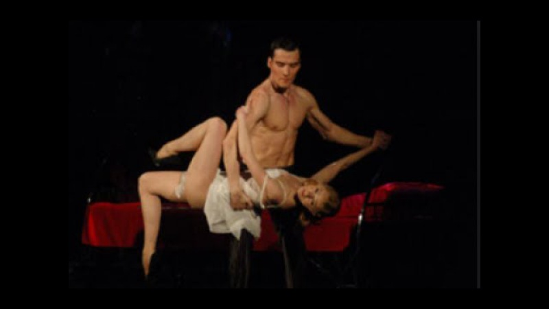 Обнаженное танго. JPUSARCH.1990( Винсент Д'Онофрио, Матильда Мэй, Фернандо Рей)