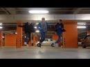 Ebrahim-Marleyla dance by Royal Style
