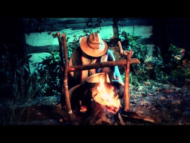 Revolver Cannabis - Brazo Armado Caido (Video Oficial 2013) HD-DEL RECORDS