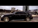 Mercedes-Benz E63 S AMG А.У.Е