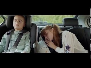 Музыка из рекламы Skoda Octavia — Вся семья в сборе (2017)