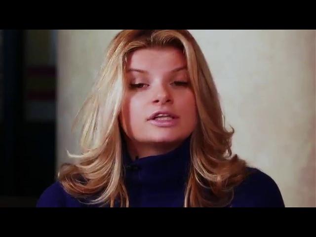 Актриса и телеведущая Анна Шерлинг Дети не должны страдать