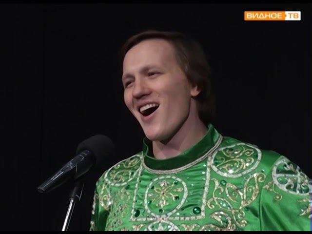Музыкальные сезоны в Горках - выступление ансамбля русской песни и танца Садко