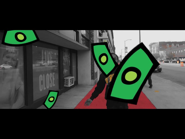 Fly Anakin Brainwash'd E Broad St Official Music Video